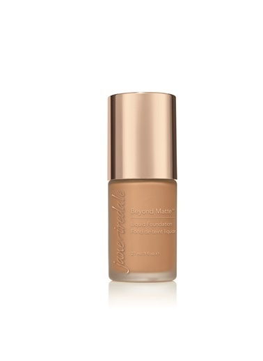 Jane Iredale Jane Iredale Beyond Matte Liquid Foundation M10 27ml Ten